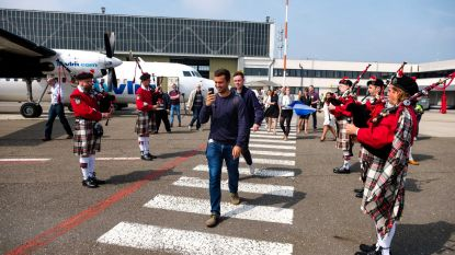 """""""Hoe sneller Antwerp Airport sluit, hoe liever"""""""