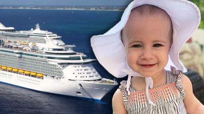 Ouders klagen cruisemaatschappij aan na dodelijk val peuter