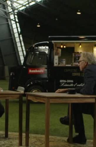 """De Bruyne op de koffie bij Mulder: """"Voer onderhandelingen met Man City zelf"""""""