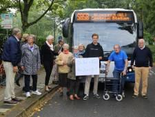 Provincie: nog halfjaar tot verdwijnen bushaltes uit Beek