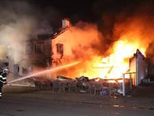 SP zet druk op college Oss voor hulp aan Overlangel na brand Petjesbar