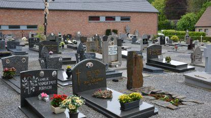 Glabbeek blijft met groenjobs investeren in propere kerkhoven