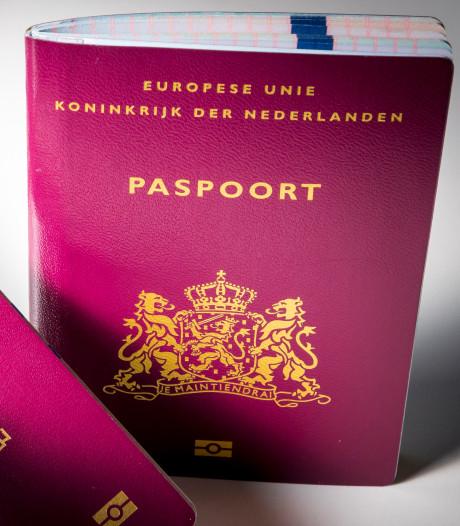 Proef: rijbewijs en paspoort thuisbezorgd door koerier