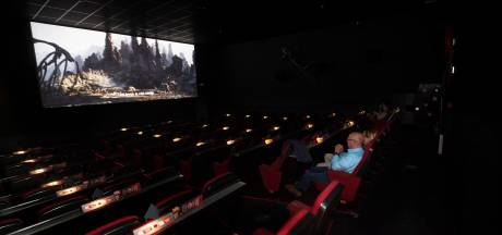 Maximaal 30 toeschouwers in theater of bioscoop? 'Dit is absoluut een mokerslag'
