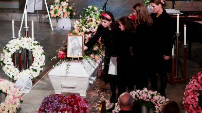 Noorse koninklijke familie neemt emotioneel afscheid van Ari Behn, ex-man van prinses Märtha Louise