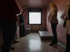 Veel belangstelling voor open dag Zutphense gevangenis