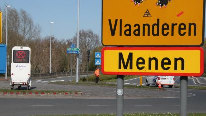 Eén op vijf is in overtreding: hele dag controles aan Franse grens in Rekkem