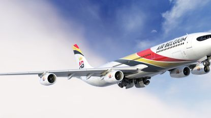 VLM Airlines stoot activiteiten op Zaventem af