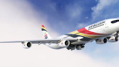 Air Belgium blijft voorlopig in de lucht