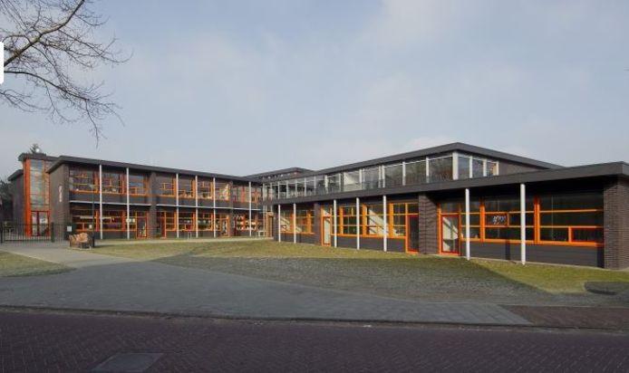 Multifunctioneel centrum De Koppellinck in Geffen.