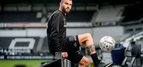Rai Vloet over zijn clubs: 'Het is vaak niet zo kort door de bocht als het lijkt'