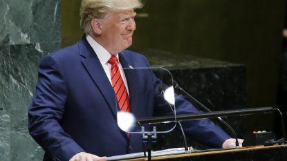 Waarom Trump eigenlijk blij mag zijn met de afzettingsprocedure tegen hem