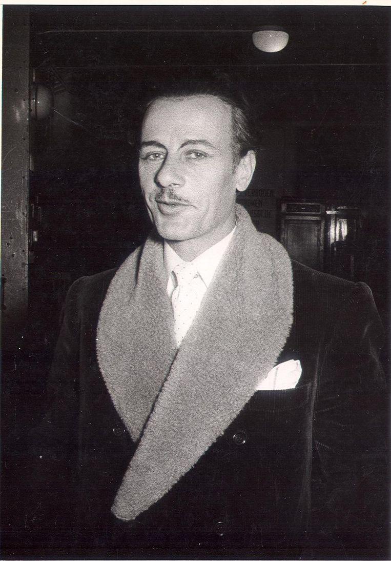 Mathieu Corman was niet alleen de stichter van boekhandel Corman, maar ook journalist, wereldreiziger, verzetsman.