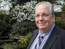 Eervol ontslag burgemeester Tuerlings van Reusel-De Mierden