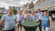 """""""Mooi cadeau voor horeca"""": Roeselare halveert belasting op terrassen en verlengt periode dat ze mogen blijven staan"""