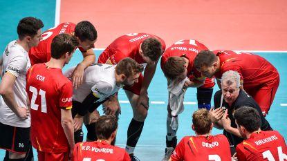 Red Dragons tegen Turkije, Slovakije en Letland in European League