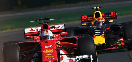 VIDEO: Bekijk hier de samenvatting van de race van Max Verstappen