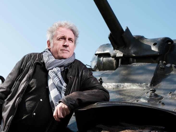 Henny Haggeman schreef boek over oorlog in Achterhoek: 'Behoefte aan iets blijvends'