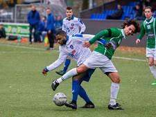 SV Venray - SV Deurne 4-4