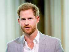 Britse media pakken uit met Harry's strijd tegen de pers