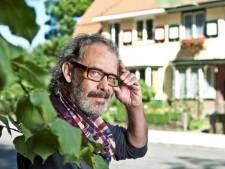 Illustrator André Sollie wordt ereburger van Deurne