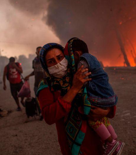 Kabinet haalt twee jonge, alleenstaande vluchtelingen uit Griekenland