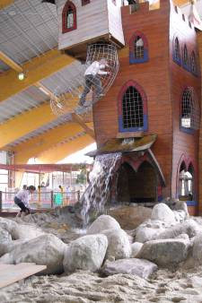 Corona doodssteek voor SchatEiland Zeumeren: avonturenparadijs failliet verklaard
