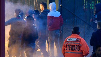 """Standard reageert op rellen met harde kern: """"Is een minderheid imbecielen"""""""