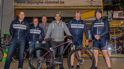 Doe jij mee aan de 20ste en laatste mountainbikerit 'Chouffetocht'?
