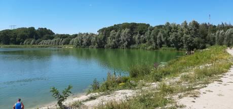 Advies gemeente Tilburg: vermijd contact water Noorderplas en Lange Jan, er zit blauwalg in
