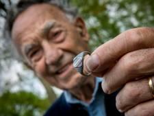 Ring uit Heusden is wrange herinnering aan Tweede Wereldoorlog