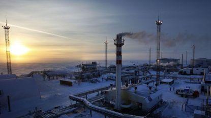 Vrieskou in Europa levert Russische gasreus nieuw exportrecord op
