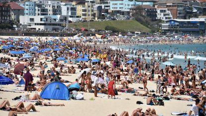 Australië meet warmterecord voor vierde maand op rij