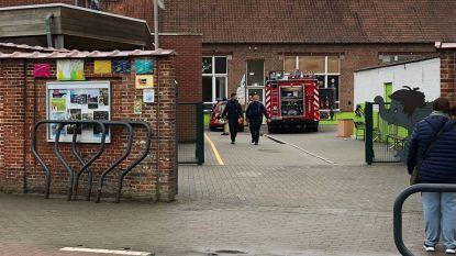 Kinderen geëvacueerd uit schooltje na oververhitte oven