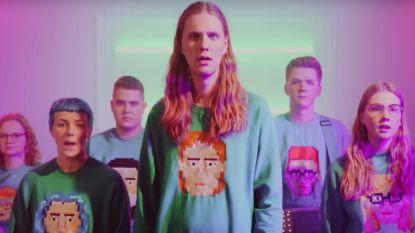 Oostenrijkers roepen IJsland uit tot songfestivalwinnaar