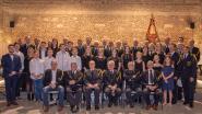 Koninklijke harmonie Sint- Cecilia Grote Spouwen blaast 120 kaarsjes uit