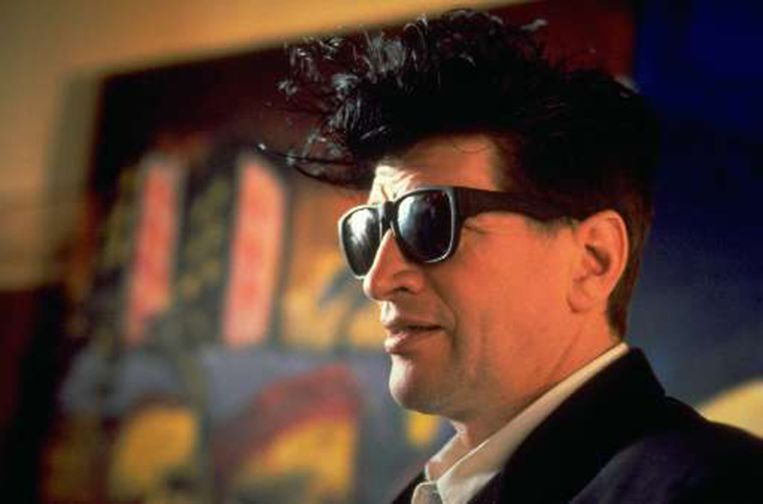 Herman Brood.