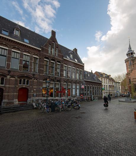 Klanten gaan aan de app, dus sluit ING Bank kantoor in Kampen