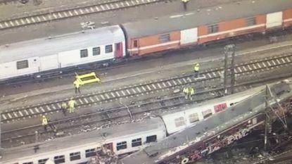 Bijna 10 jaar na treinramp Buizingen: drie jaar celstraf geëist tegen machinist, zware boetes voor NMBS en Infrabel