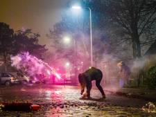 Vuurwerk: 'Afschaffen die handel'
