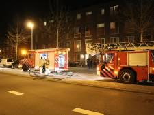 Kleine brand in complex begeleid wonen Leidsche Rijn