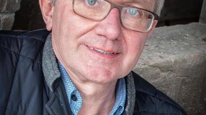 Jozef Van den Bulcke duwt Open Vld-lijst