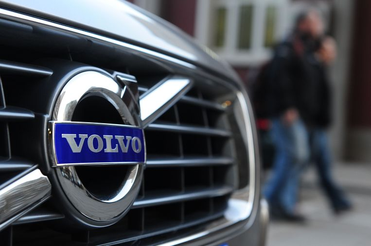 Volvo Cars Maakt Vanaf 2019 Alleen Nog Elektrische Wagens Auto Hln