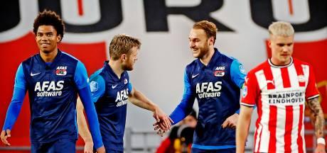 PSV lijdt aan uitcomplex, Koopmeiners op jacht naar cijfers El Hamdaoui