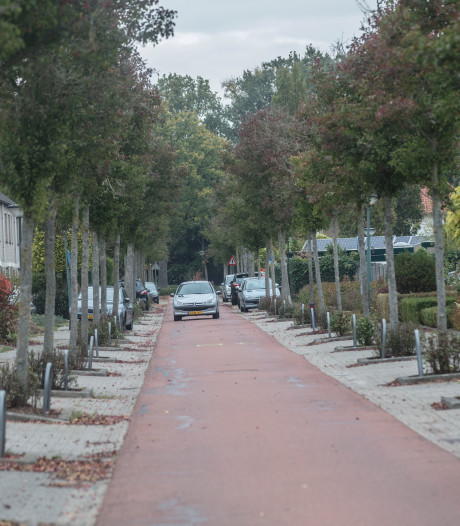 Fietsstraten in Geldrop en Mierlo in 2021 aangepakt