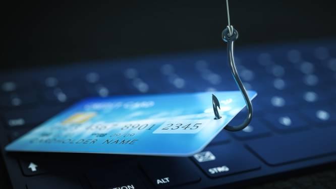 Opvallend meer meldingen van phishing per brief