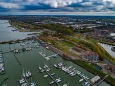 De lange strijd om het oudste stukje Oostelijk Flevoland: 'Hoogbouw hoort hier niet'