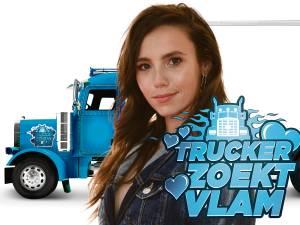 Nieuwe truckers op zoek naar de liefde: wil jij op date met Joël, Henk, Jeroen of Marcel?