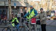 Fietsersbond steekt fietsers hart onder de riem op de Applausdag