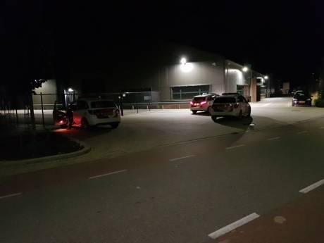 Politie stuurt groep jongeren weg in Terborg na geluidsoverlast